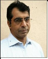 Shrivallabh Vyas - Profile, Biography and Life History | Veethi