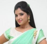 Shyamala (TV Anchor)