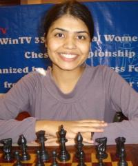 Soumya Swaminathan (chess Player)