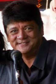 Sunil Thapa actor
