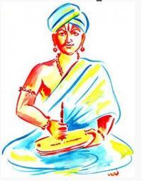 Tenali Ramakrishna - Profile, Biography and Life History   Veethi