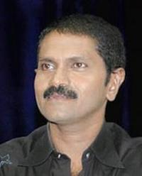 Vinod Raj (kannada Actor)