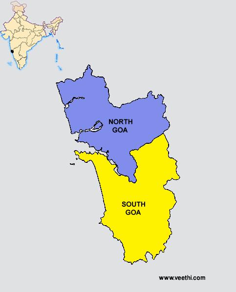 State Goa