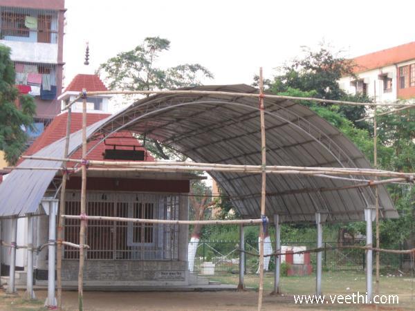 Alampur Photos
