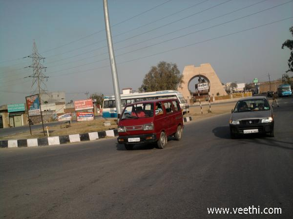 roads-of-amritsar