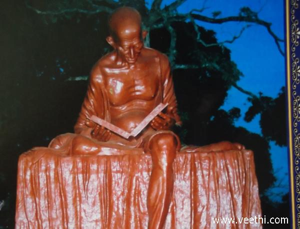 statue-of-mahatma-gandhi-in-andaman