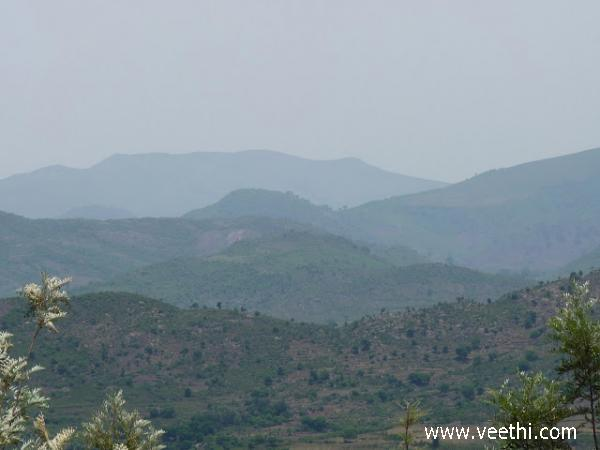 Arakuvally Photos
