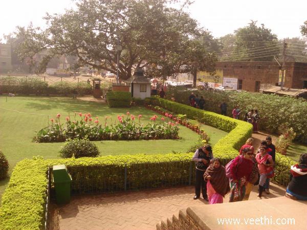 Bishnupur Photos