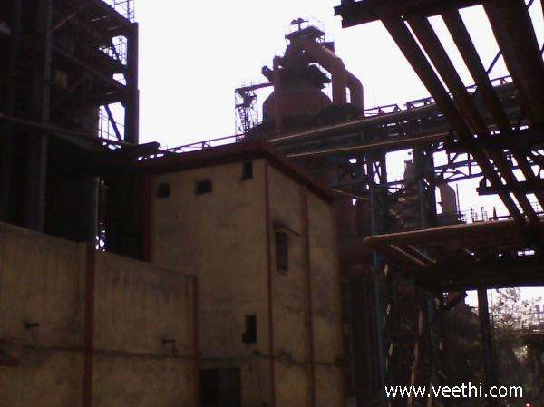 iron-producing-blast-furnace