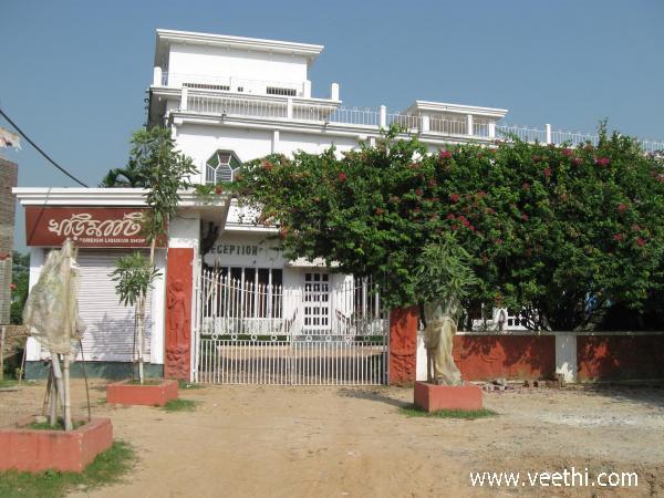 Bolpur Photos