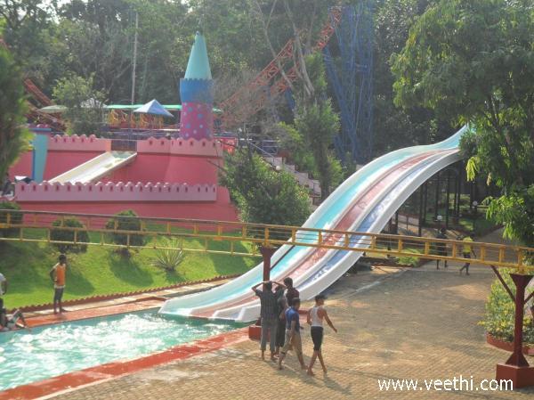 Chalakudy Photos