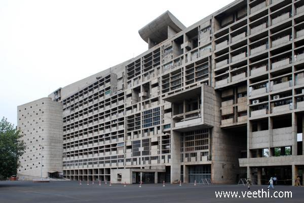 secretariat-building-at-chandigarh