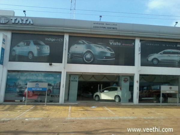 Car Repair And Service In Chennai