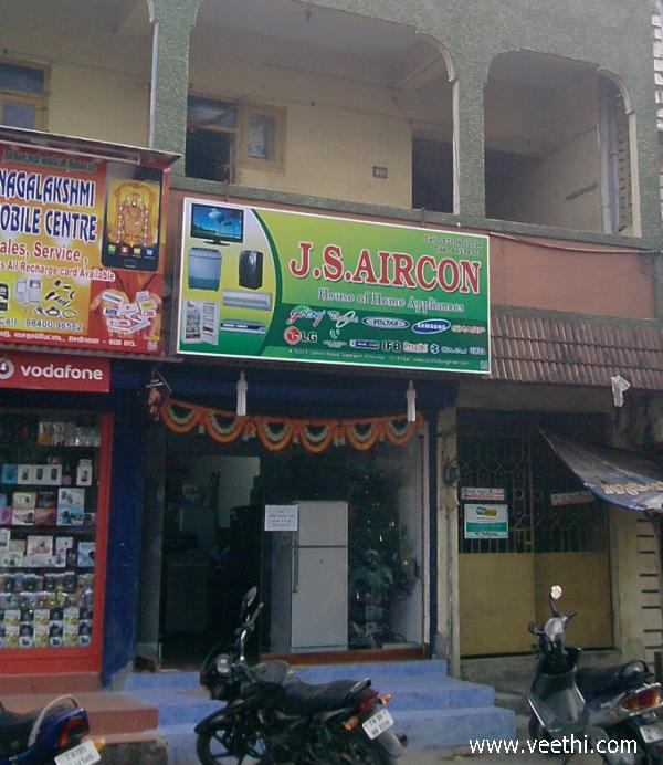 js-aircon-house-of-home-appliance-at-west-saidapet-chennai-tamil-nadu