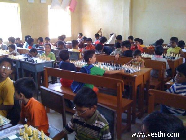 chess-tournament-in-a-school-in-chennai