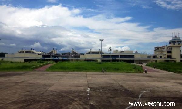 Dimapur Photos