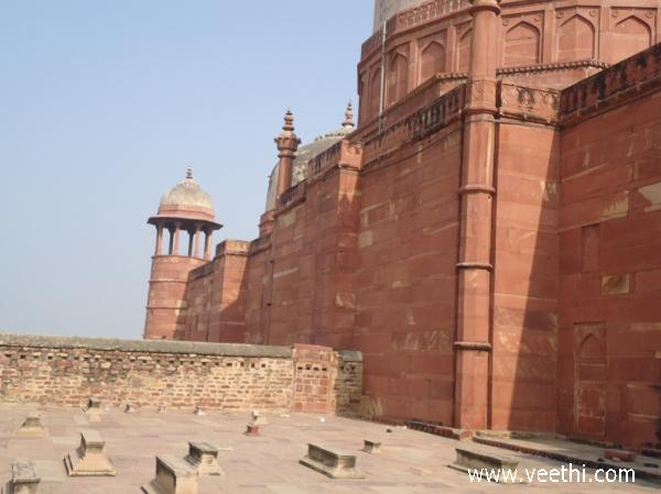 Fatehpur Sikri Photos