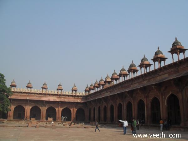 Fatehpur Photos