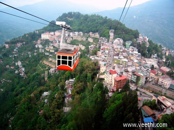 Gangtok Photos