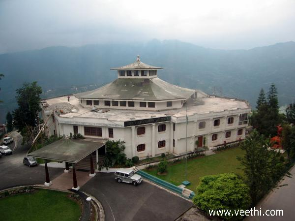 sikkim-legislative-assembly-gangtok