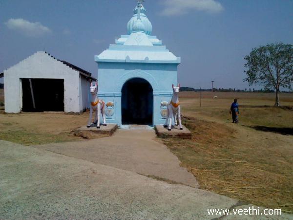 Ghantiapalli Photos
