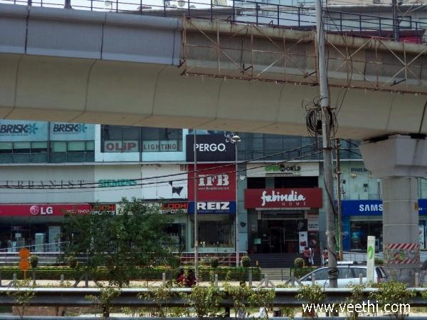 Gurgaon Photos