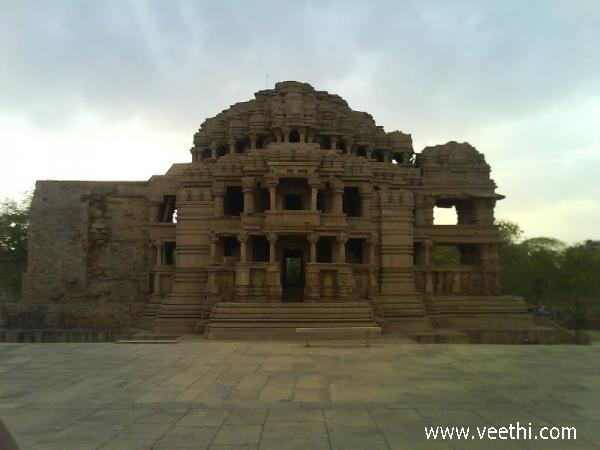 Gwalior Photos