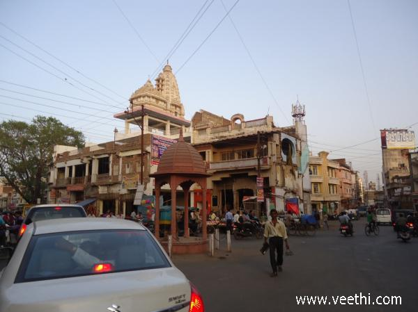 Gwalior Photos