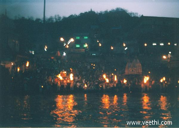 Haridwar Photos