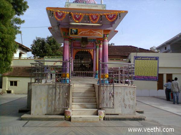 Hoshangabad Photos
