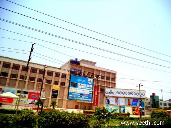 Indirapuram Photos