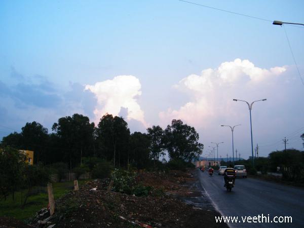 Indore Photos