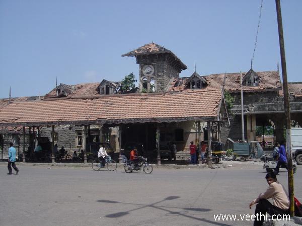 Jamnagar Photos