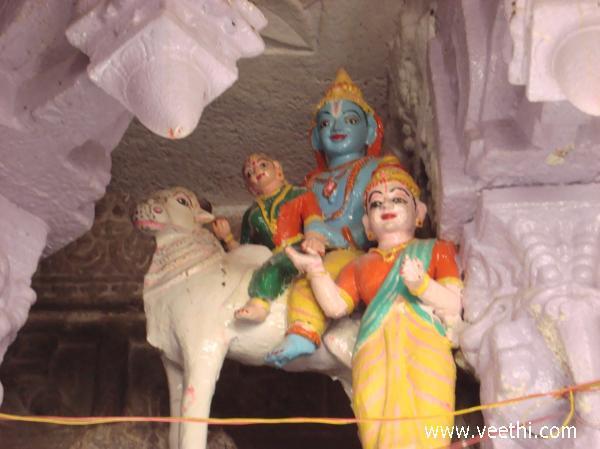 Kanakgiri Photos
