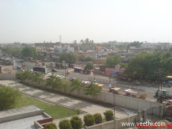 Kanpur Photos