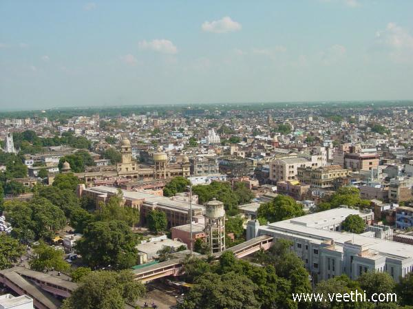 kanpur-city-view