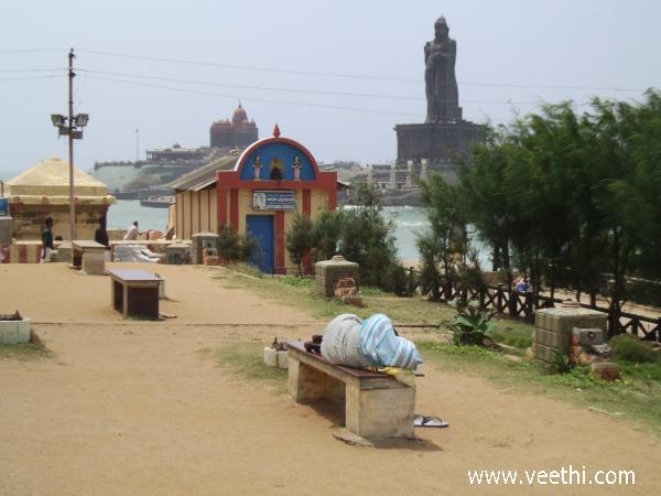Kanyakumari Photos