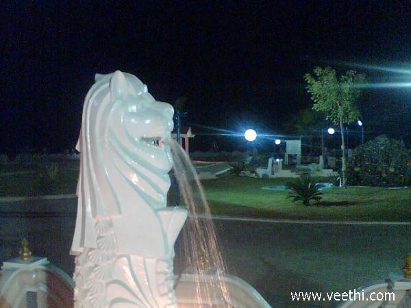 Kayalpattinam Photos
