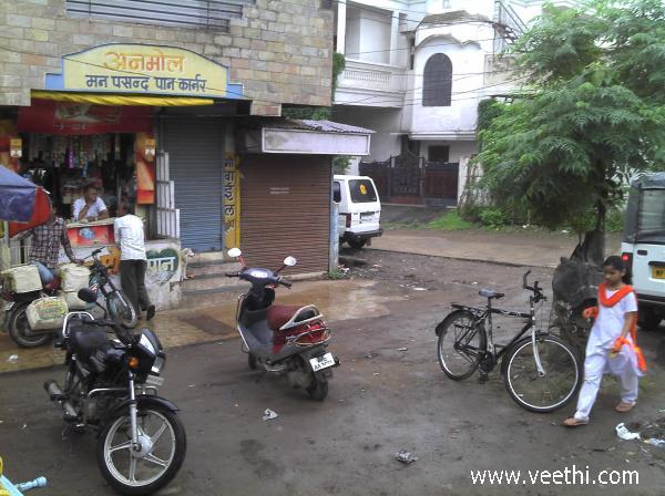Khandwa Photos