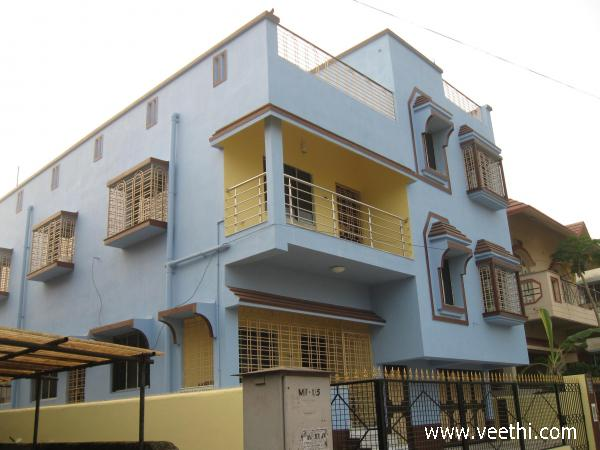 nabanita-guest-house-in-kharagpur