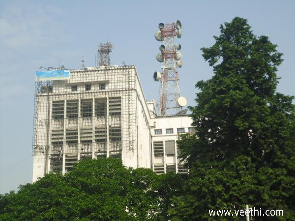 betar-bhavan-radio-station-in-kolkata