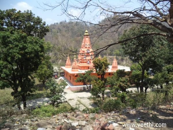 Kotdwara Photos