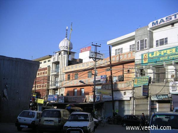 Ludhiana Photos