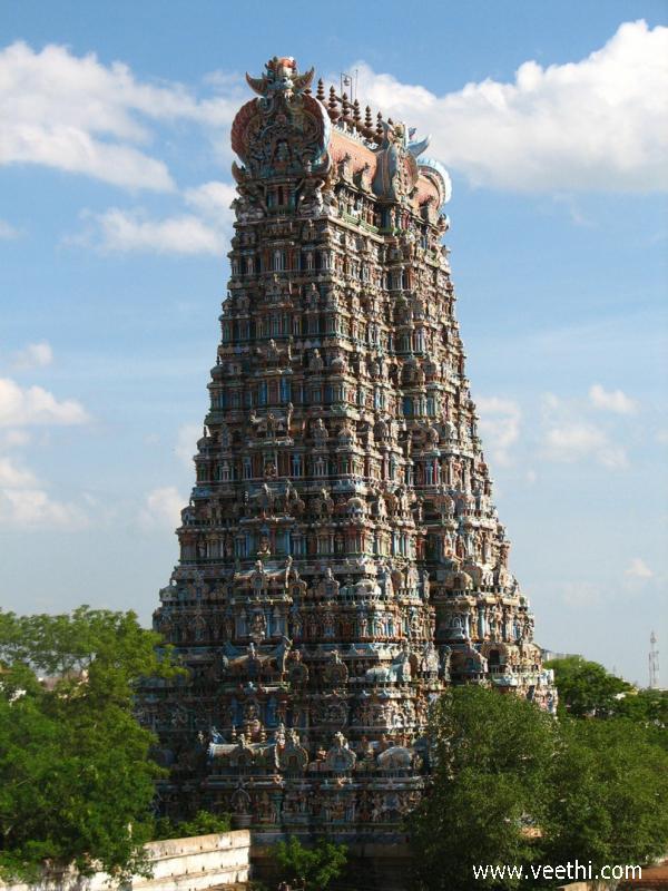 Madurai Photos