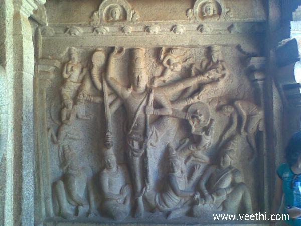 Mahabalipuram Photos