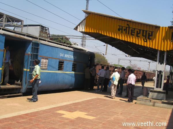 Manoharpur Photos