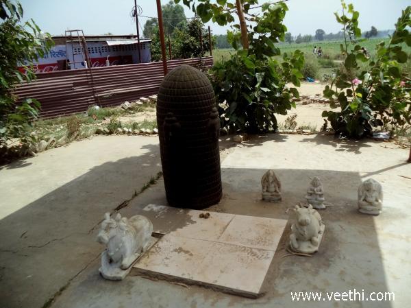Mansurpur Photos