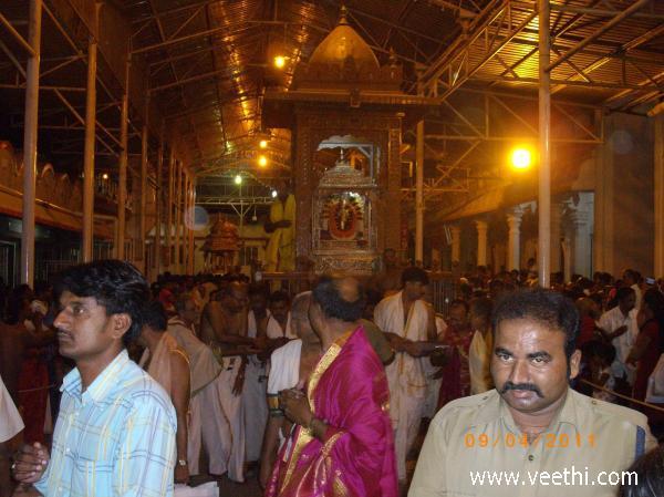 Mantralayam Photos