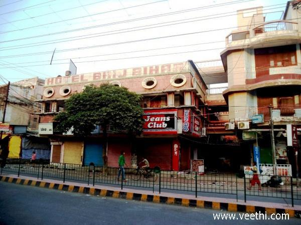 Mathura Photos