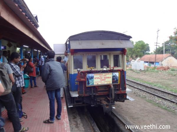 Mettupalayam Photos